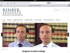 Abogados Accidente Málaga
