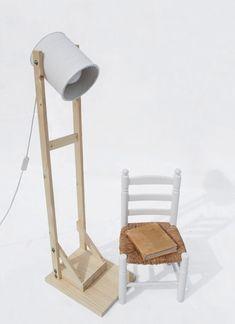 Lampenschirme aus Dosen: Upcycling-Lampen von Iliüi Nobili Güida #DIY #Dosen #Konservendosen #Upcycling