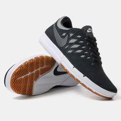 Nike SB Free - Black/Dark Grey