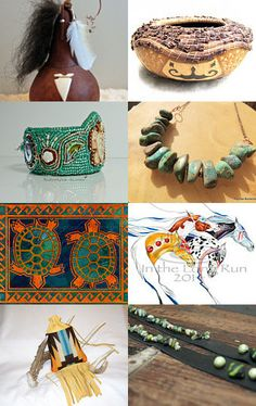 Art Treasures by kate reeve on Etsy--Pinned with TreasuryPin.com