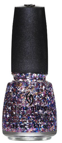 "NEW China Glaze Nail Color Polish Avant Garden Collection, ""Your Present Required"""