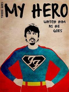 Mah herou