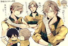 Tennis no Ouji-sama (Prince Of Tennis) - Konomi Takeshi - Image - Zerochan Anime Image Board Hot Anime Boy, All Anime, Anime Guys, Manga Anime, The Prince Of Tennis, Blonde Boys, Bishounen, Manga Games, Fire Emblem