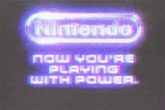 Image result for nintendo aesthetic
