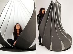 7c3b0b6967ddbcbe804b59b101151fca.wix_mp_1024 (1280×950) Folding Architecture, Concept Models Architecture, Interior Architecture, Multifunctional Furniture, Cool Furniture, Furniture Design, Spider Light, Interior Inspiration, Design Inspiration