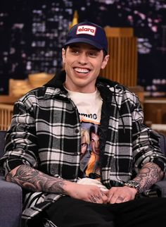 Pete Davidson is known for being pretty honest. Brutally honest, some might say.