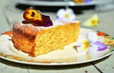 Lancashire Food Photography LFP Gluten Free Blood Orange Lemon Almond Cake