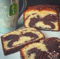 Plumcake al doppio cioccolato - Sbattete il burro con le fruste per almeno cinque minuti in modo che risulti chiaro e ben montato. Aggiungete lo...