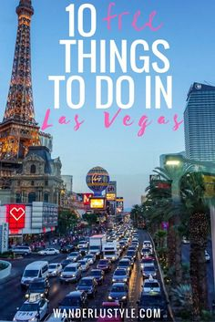 Heading to Vegas anytime soon? Check out our Top 10 FREE Things To Do in Las Vegas! | Wanderlustyle.com Las Vegas Free, Visit Las Vegas, Las Vegas 2017, Las Vegas Tips, Vegas Fun, Las Vegas Vacation, Cheap Vegas, Vacation Trips, Las Vegas Flights