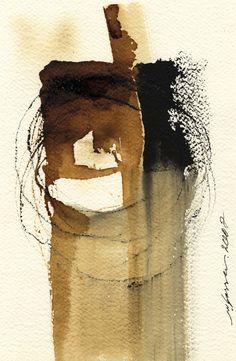 art journal - expression through abstraction — Yasser Hammoud