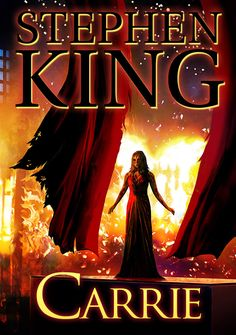 an analysis of carrie by steven king Carrie is a novel by american author stephen king it was his first published  novel, released on april 5, 1974, with an approximate first print-run of 30,000  copies.