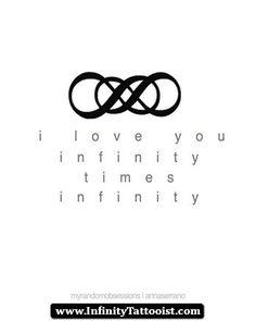 Infinity x infinity