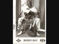 Damn Right I've Got The Blues, Buddy Guy #Music #Blues