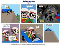 batman and sons - Google Search
