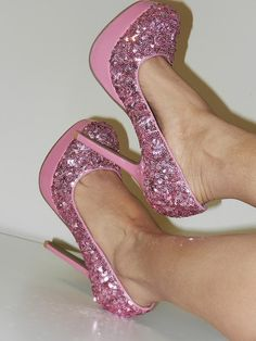 My barbie shoes