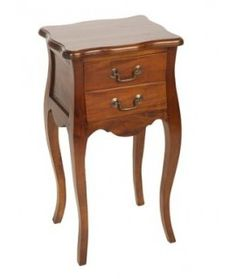Guyana French Side Table