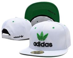 2017 New Fashion Adidas Snapback Adjustable Hat Unisex Adidas Cap Adidas Snapback, Adidas Cap, Snapback Hats, Hip Hop Outfits, Swag Outfits, Clover Logo, Dope Hats, Nfl, Hats For Men