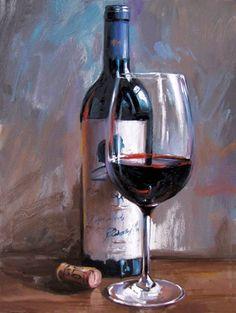 Sí, sí un vino