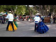 Danzas Folkloricas de Honduras: TIPOS DE DANZAS