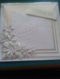 Free embossing folder