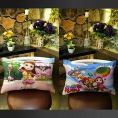 Bantal custom di @lalashop88 pakai gambar dan tulisan murah meriah cocok untuk hadiah anniversary , ultah , wisuda , pernikahan dan kenang2an . - - Info lengkap chat :  LINE : @Msa2158z ( add use @ ) WA : 0821 6597 8888  BBM : 7FA0A9C9 - - Free ongkir se-indonesia order lewat shopee  Shopee.co.id/lalashop88 . ( klik link di atas )…