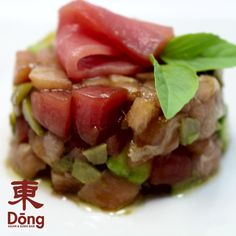 Restaurante Dong Asian Sushi Bar Buffet, Wok, Sushi, Tacos, Mexican, Beef, Vegetables, Ethnic Recipes, Tuna Tartar