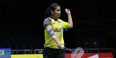 Kalah Tipis Dari Tuan Rumah Thailand, Srikandi Indonesia Gagal Lolos ke Semifinal Piala Uber Badminton, Sports, Teepees, Hs Sports, Sport, Exercise