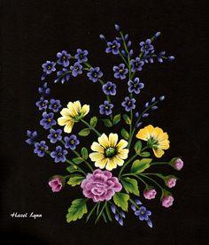 Spring. Hazel Lynn. Please feel free to pin.