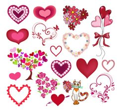 valentine day images clip art