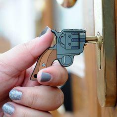 Killer keys