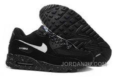 http://www.jordan2u.com/nike-air-max-90-womens-black-for-sale-qhkat.html NIKE AIR MAX 90 WOMENS BLACK FOR SALE QHKAT Only 68.46€ , Free Shipping!