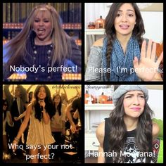 OMG!! I was just scrolling then I saw this!:) Beth it's true ur perfect I didn't make so credit goes to whoever did but honestly it's true!!:) how r ya love??? Haven't talked to u in a while! Went shopping today can I send u a pin on what I got?? Anyways love ya lots! -Sammie Tag her please:)