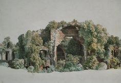 https://upload.wikimedia.org/wikipedia/commons/0/05/Johann_Christian_Reinhart_-_Ruines_de_la_Villa_Adriana_%C3%A0_Tivoli.jpg