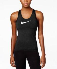 d545e3bcd6131 Nike Pro Cool Training Tank Top   Reviews - Tops - Women - Macy s