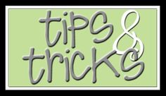 More Kitchen Tips