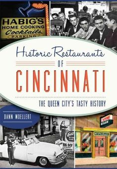 Cincinnati is the home to food inventions, rivalries and restaurants that stand the test of time. The Queen City boasts the invention of both Cincinnati chili and goetta. Mecklenburg Gardens, Arnold's