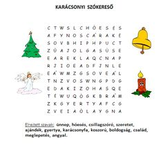 Egyéb :: OkosKaLand Creativity Exercises, Teaching Literature, Nature Study, Math For Kids, Exercise For Kids, School Hacks, Christmas Printables, Grammar, Advent