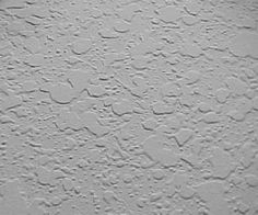 Change wall texture from orange peel to skip trowel or