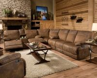 1000 Images About Furniture On Pinterest Reclining Sofa