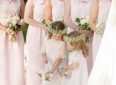 #CamilynBeth 'Go Go Gown' bridesmaid dresses. Augusta, GA wedding. Leslee Mitchell Photography.