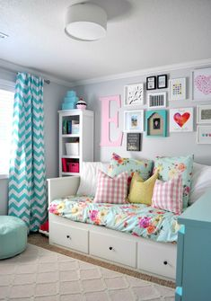 Lovely-Small-Kids-Bedroom-Ideas-You-Will-Want-to-Copy-3 Lovely-Small-Kids-Bedroom-Ideas-You-Will-Want-to-Copy-3