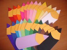 Νηπιαγωγός σε απόγνωση!: Οργάνωση τάξης (συρτάρια) School Organization, Organizing, Pencil Toppers, Easy Crafts, Classroom, Blog, House, Ideas, Autumn
