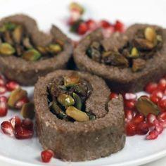 Lebanese Cuisine, Lebanese Recipes, Turkish Recipes, Arabic Recipes, Easy Mediterranean Recipes, Mediterranean Dishes, Onion Jam, Pomegranate Molasses, Middle Eastern Recipes