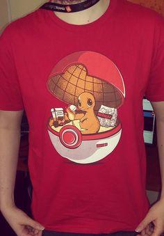 Another #GeekShirtFriday :)