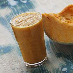 Pumpkin Spice Smoothie Recipe | Ninja®