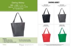 New Daring Abbey -Jewell purse- think it will be a favorite ! mythirtyone.com/carlacannoy