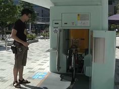 underground-bicycle-parking-systems-in-japan