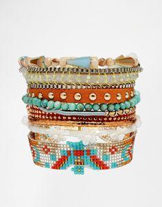 Hipanema Chihiro Friendship Bracelet