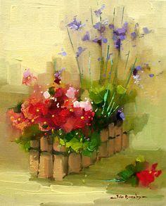 Florzinhas da Luzia por João Barcelos