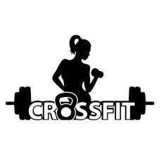 Cheap sticker diamond, Buy Quality sticker sheet directly from China sticker ford Suppliers: Gym Sticker Fitness Girl Crossfit Barbell Decal Body-building Posters Vinyl Wall Decals Parede Decor Mural Gym Sticker